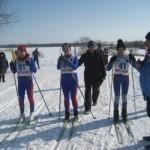 президентские и лыжня России 007